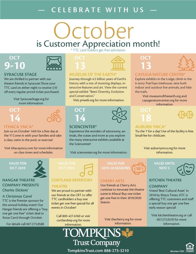 Customer Appreciation Calendar Final 2019