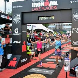Karen Ironman Run 3