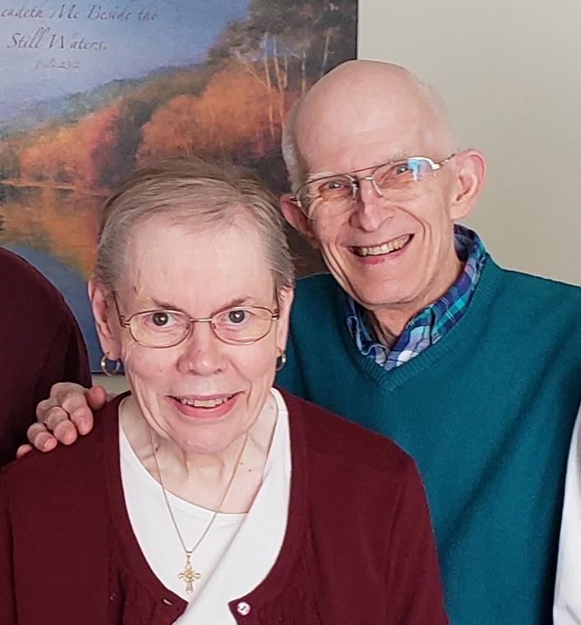 Richard and Eunice Tabor
