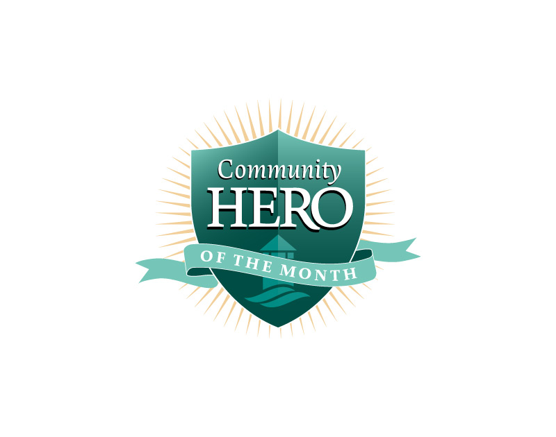 Tompkins Community Hero of the Month Awards